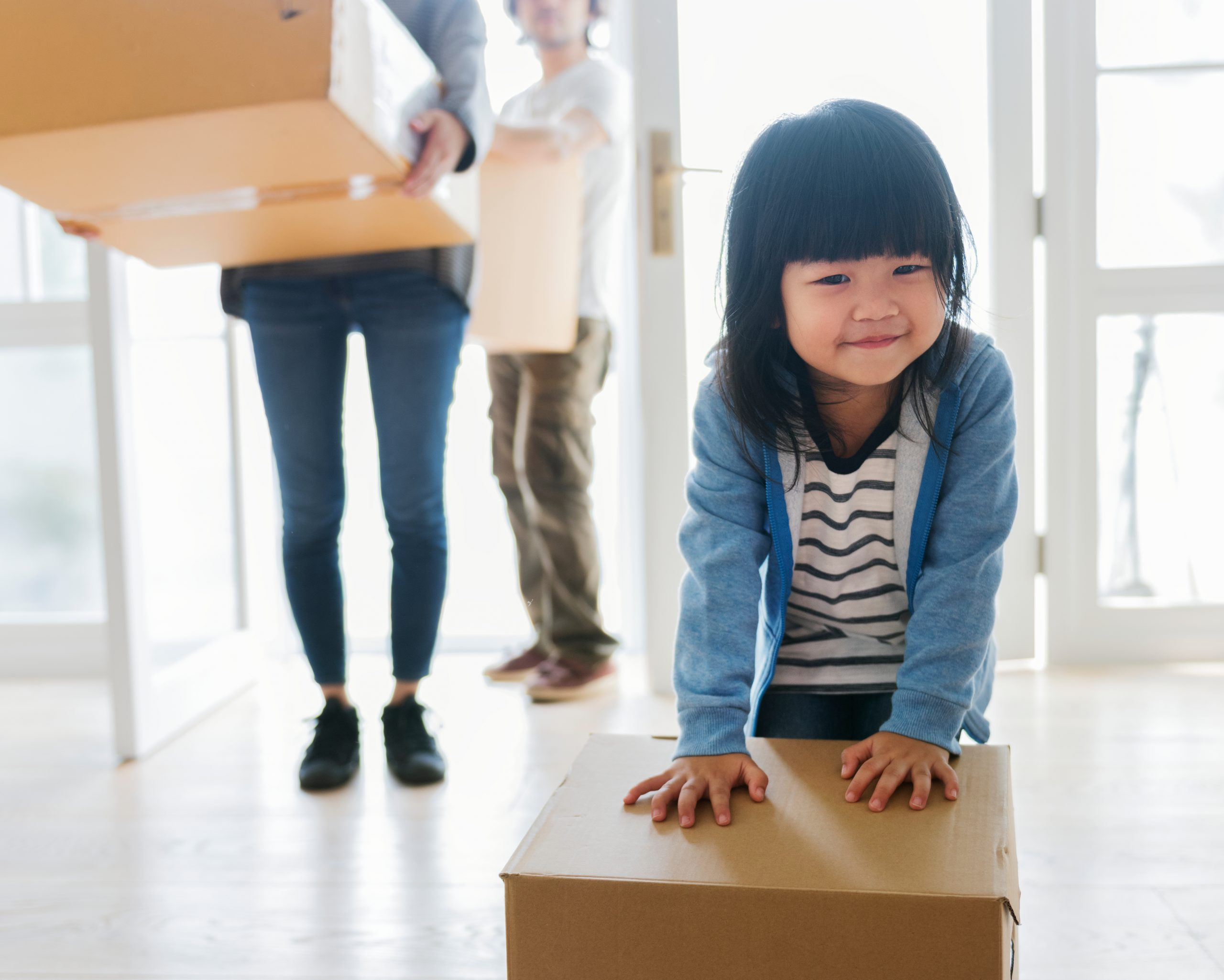 How To Downsize Your Home: 10 Tips From Professional Organizers