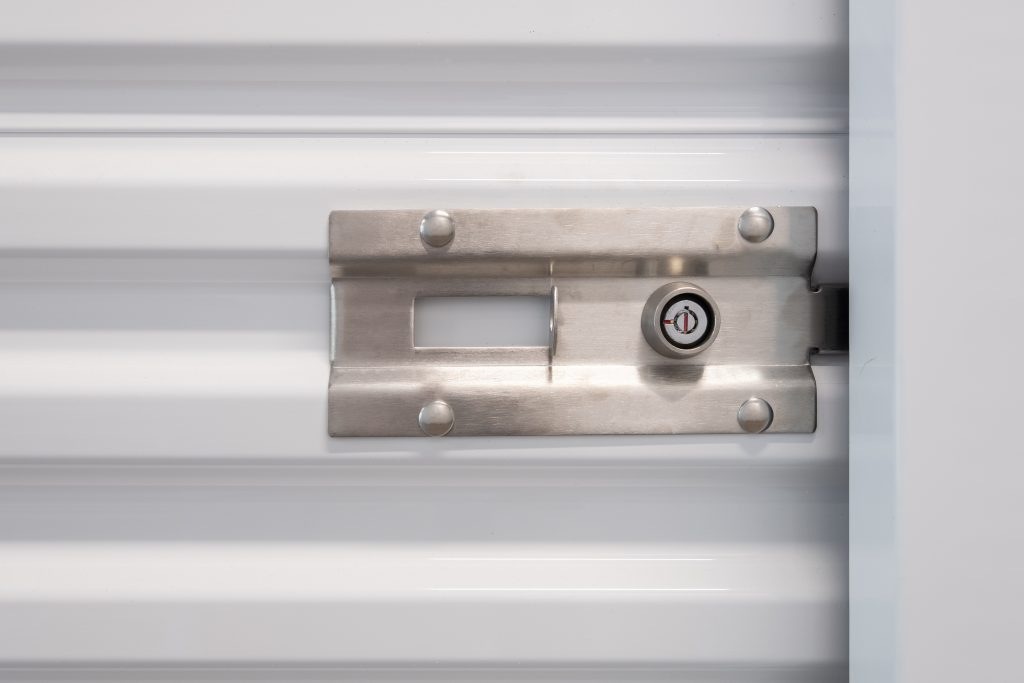 Can I Cut the Lock Off My Storage Unit?