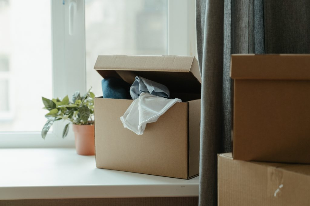 How To Pack a Storage Unit From the Pros