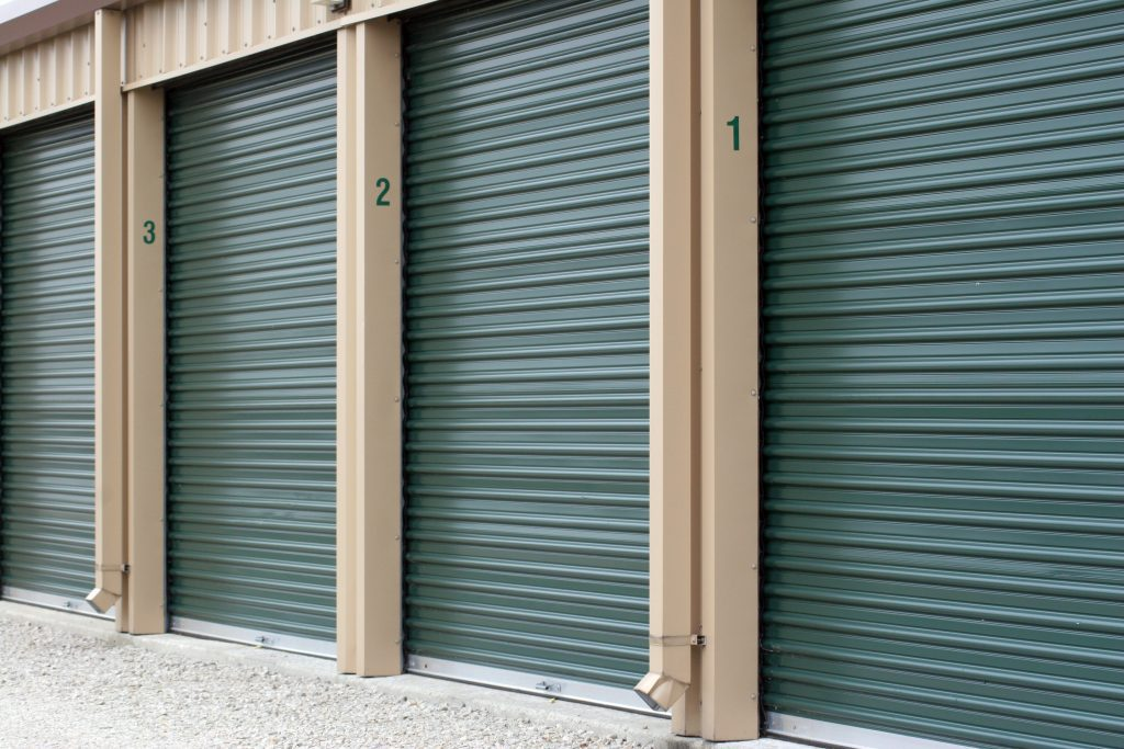 Can You Live In a Storage Unit?
