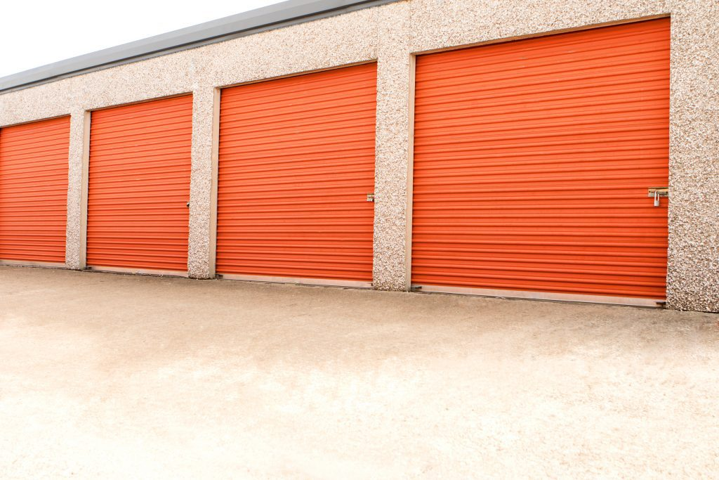 Does Renters Insurance Cover Storage Units? Yes, Usually!