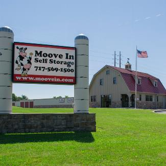 moove in self storage east petersburg pa