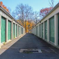 drive up storage in wolcott ct