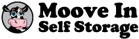 Moove In Self Storage logo